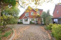 4 bed Detached home for sale in Addlestone, Surrey