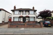 3 bed Detached home in Honeys Green Lane...