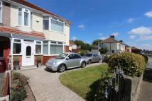 4 bed semi detached house in Campbell Drive, Liverpool