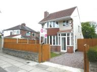 3 bed Detached home for sale in Campbell Drive, Liverpool