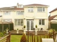 4 bed semi detached house in Coronation Drive...