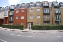 Flat to rent in Topaz Court...