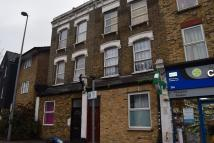 Terraced property in High Road Leytonstone ...