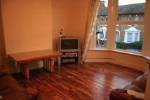 Goldsmith Road Maisonette to rent