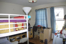 Flat for sale in Bloxhall Road, London...