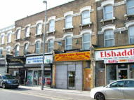 High Road Leytonstone Shop to rent