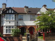 Terraced house to rent in LAMBOURNE ROAD, London...