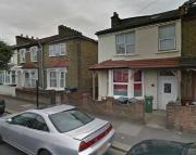 property to rent in St Georges Road, London, Greater London E10