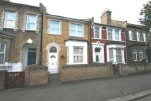 3 bedroom Terraced property in Barclay Road, London, E11