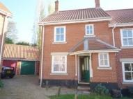 3 bedroom semi detached property in Earnshaw Court...