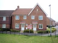 3 bed semi detached property to rent in 40 Poethlyn Drive...