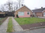 Detached Bungalow to rent in Manor Park Gardens...
