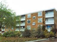 Flat in Somerleyton Gardens...