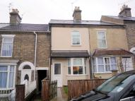 3 bed Terraced house to rent in WELLINGTON ROAD, Norwich...