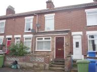 3 bed Terraced property to rent in GERTRUDE ROAD, Norwich...