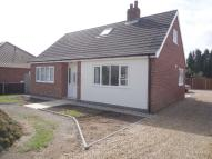 Detached Bungalow in UPPER STAFFORD AVENUE...