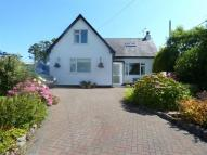 4 bed Detached Bungalow for sale in Bangor Road, Pentraeth...