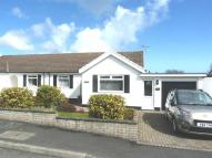 2 bedroom Semi-Detached Bungalow in Craig Y Don, Benllech...