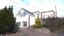 Detached property in Red Wharf Bay, Anglesey
