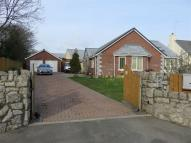 Holyhead Road Detached Bungalow for sale