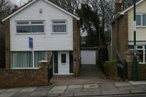 Aldwych Close Detached house for sale