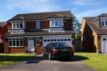 4 bed Detached home for sale in Rowan Grove, Stainton