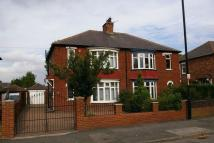 semi detached property in Croft Avenue, Acklam
