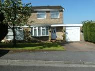 3 bed semi detached house for sale in Silverdale, Nunthorpe,
