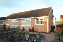 2 bedroom Semi-Detached Bungalow for sale in Larch Close, Marton