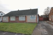 Bungalow in The Willows, Marton