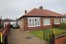 2 bedroom Semi-Detached Bungalow in Belmont Avenue...