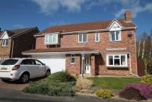 5 bedroom Detached property for sale in Sandy Flatts Lane...