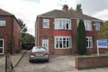 3 bed semi detached home in Preen Drive, Acklam
