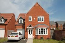 4 bed Detached house in Wilson Place...