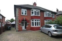semi detached property for sale in Acklam Road...