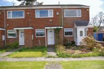2 bedroom Terraced house for sale in Columbine Close...
