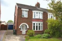 semi detached house in Skippers Lane, Normanby