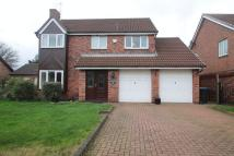 Detached home in Sandy Flatts Lane, Acklam
