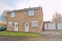 Hollowfield semi detached property to rent