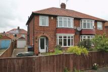Embleton Avenue semi detached property for sale