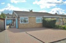 Semi-Detached Bungalow for sale in Heathrow, Thornaby
