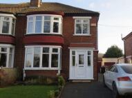 3 bedroom semi detached home in Flatts Lane, Normanby