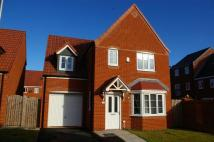 4 bed Detached home to rent in Wilson Place...