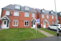 3 bedroom semi detached property to rent in Turnbull Way...