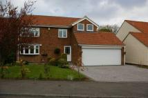 The Poplars Detached house for sale