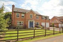 5 bedroom Detached house for sale in Highfield House...