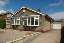3 bedroom Detached Bungalow in Whitehouse Road...