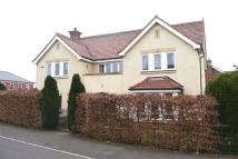4 bedroom Detached house in Burntoft, Wynyard,