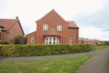 4 bed Detached property in The Stables, Wynyard