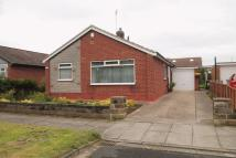 Detached Bungalow in Iveston Grove...